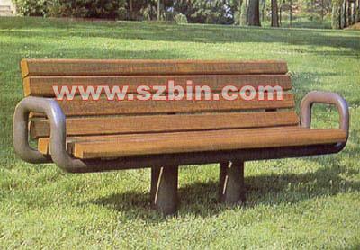 公园座椅 休憩桌椅供应