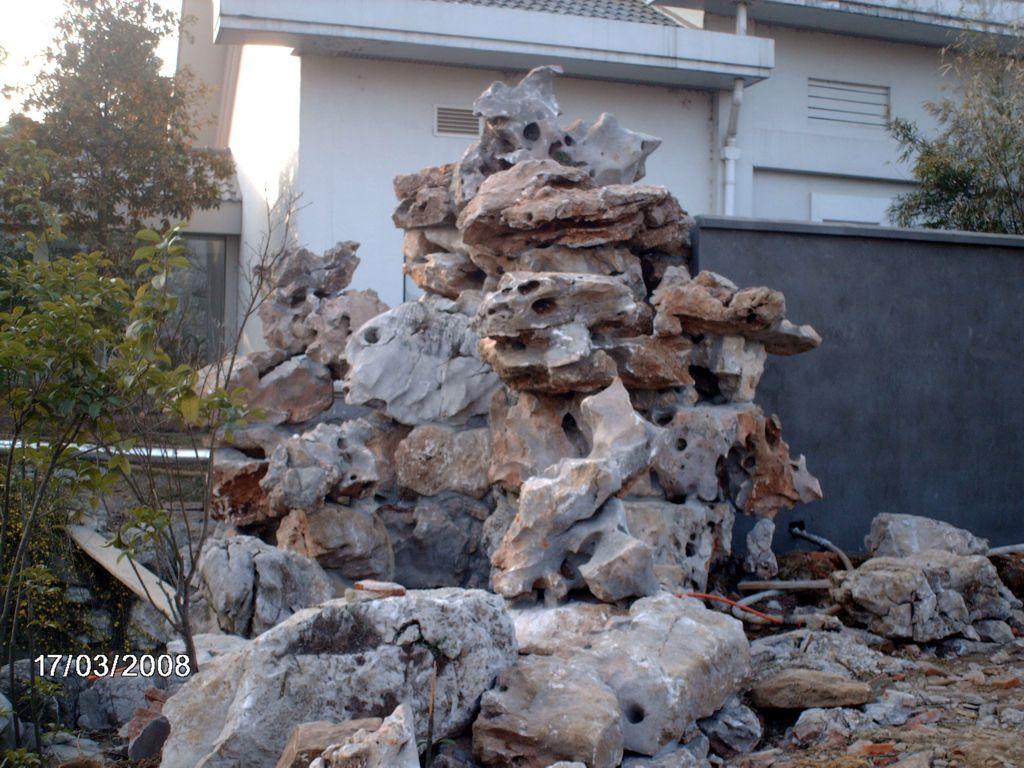 太湖石,园林石,假山石,景观石