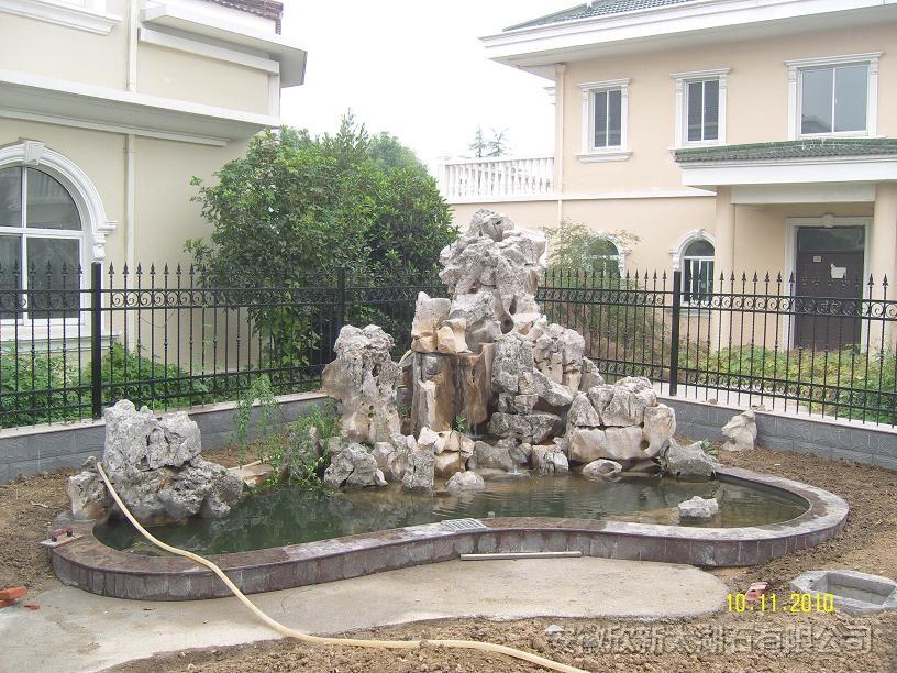 家庭阳台鱼池设计图内容家庭阳台鱼池设计图版面