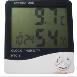 家庭及温室大棚用液晶显示干湿温度计