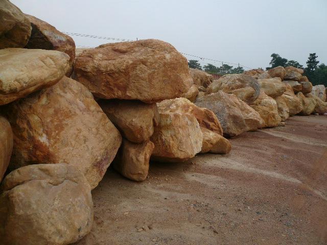 平台石 景观石供应