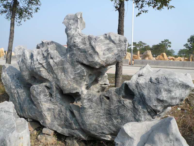 太湖石 景观石供应