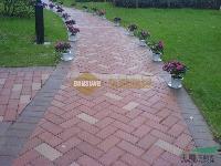 宜兴市/市政/园林用优质园林砖,广场砖,透水砖,人行道砖,景观砖