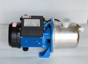 全新正品 凌霄BJZ037(T) 370W 不锈钢射流式自吸泵 抽水泵 增压泵