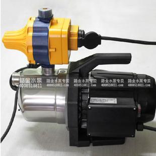 格兰富水泵 JIBasic110自动增压泵 家用抽水泵JIB110自吸泵园艺泵