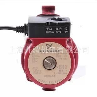 格兰富增压泵 全自动 静音 UPA15-90 小六层小户型抽水泵