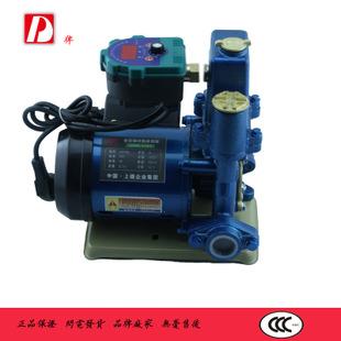【厂家直销】冷热水高压自吸泵 全自动家用水泵 220V增压抽水泵