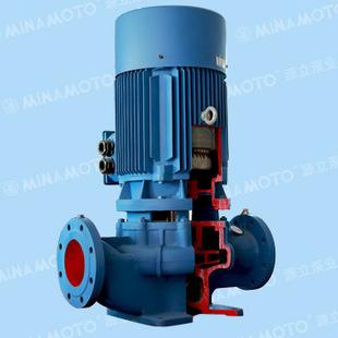 水泵厂家直销供暖系统水循环中央空调泵自来水加压高层建筑抽水泵