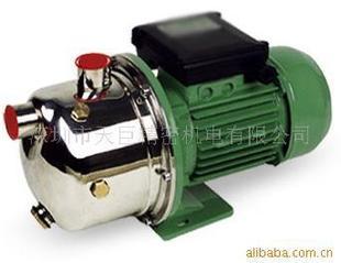 深圳市专业生产环保型不锈钢离心泵BJZ-100B 家用水泵 抽水泵