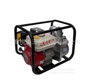 厂家直销汽油发电水泵,BR15型汽油水泵,东明汽油发电抽水泵