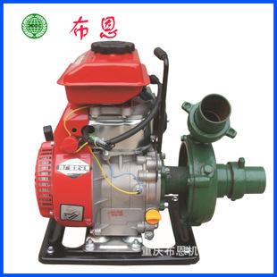 重庆厂家批发畜牧业养殖152F铁泵汽油抽水泵农用设备小型机械