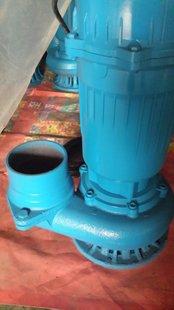 QDX家用潜水泵 自吸抽水泵节能静音  家用不锈钢潜水泵 质优价廉