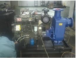 直销柴油机水泵 柴油机抽水泵 ZXC50-20-12 优质移动式水泵