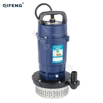 奇峰水泵总经销QDX小型潜水泵 单相220V抽水泵 家用抽水机