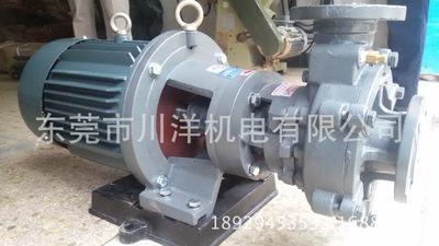 全国销售 高压锅炉泵 高扬程水泵 耐高温 多段式抽水机 铸铁材质