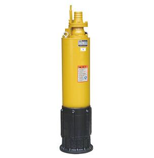 QXN内装式潜水泵高扬程大流量深井抽水机380v绿化浇水泵220