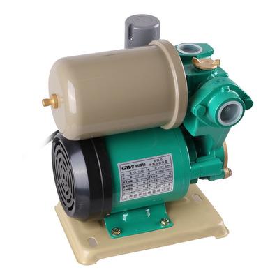 自动自吸泵 增压泵 家用 自动自来水加压泵 抽水机  水泵