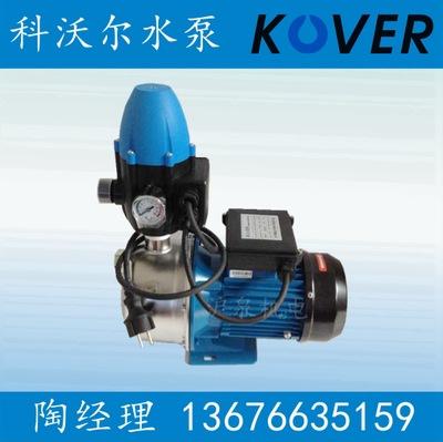 科沃尔BJZ-100PC不锈钢射流式自吸泵增压泵加压泵抽水机高扬程