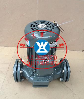抽水机-42立方抽水泵-立式管道抽水机-YLGC80-16管道离心泵