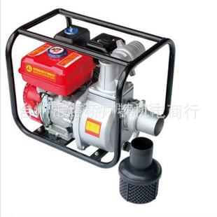 3寸汽油机水泵 汽油机水泵 农用浇灌抽水机 消防专用消防泵