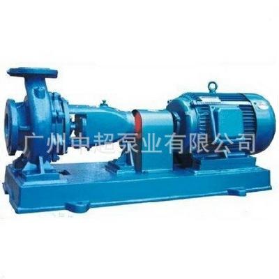 电动抽水机 水泵销售 抽水泵 冷水泵 IS125-100-250B水泵批发