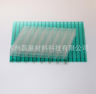 阳光板 厂家直销 农业温室覆盖材料