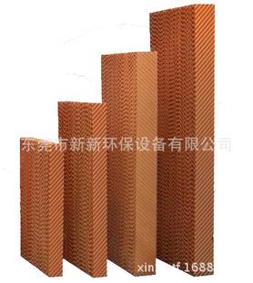 水帘 降温水帘 风机水帘降温设备 十公分水帘纸 7090