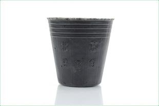 批发营养钵(每件4千个) 厂家直销 育苗盆 营养杯 黑色育苗袋