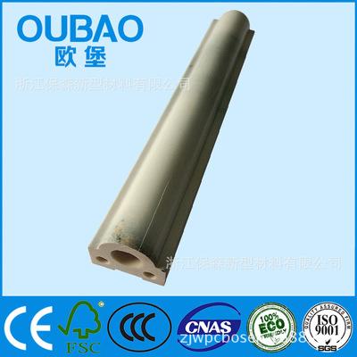 PVC石塑仿大理石线条30腰线 新型材料
