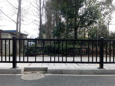 交通设施、杭州城市护栏、景观护栏、市政园林护栏、施工防护栏