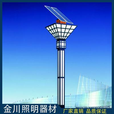 家户外 太阳能景观灯 景观灯柱 园林景观灯 厂家批发-资材供应 - 中国