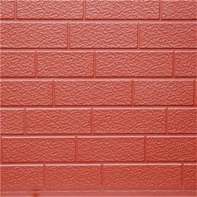 金属雕花板 外墙保温装饰板 轻钢别墅外墙板 节能环保建材