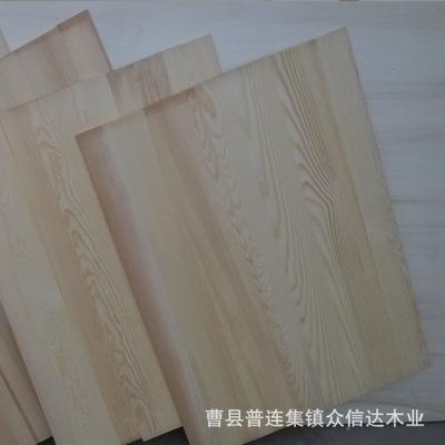 樟子松木拼板 装饰板材 防腐木板材 松木板欢迎咨询-资材供应 - 中国
