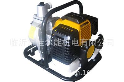 WP10C汽油机水泵/1寸汽油机水泵/离心泵/自吸泵/排灌机/抽水机