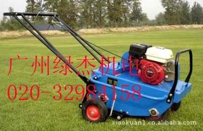 GPCTS45A型草坪打孔机、消除土壤板结、通气、透水。
