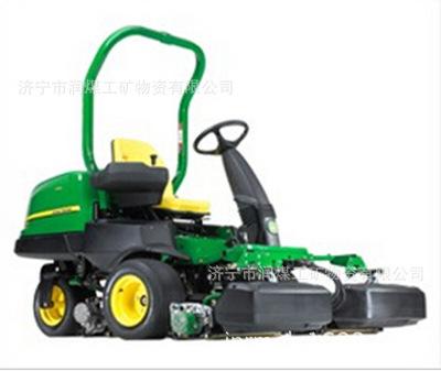 混合动力驾驶式剪草机