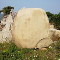 太湖石,鹅卵石,刻字石,黄石,千层石