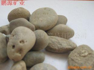 天然鹅卵石 工艺品鹅卵石 石家庄鹏源矿产品有限公司 景观石供应