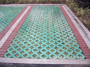 草坪砖/植草砖/嵌草砖/混凝土路面砖